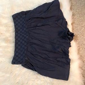 American Eagle flow shorts
